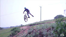 Video: Alex Ruther - Redhill Extreme
