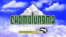 Chomolungma Challenge August 24
