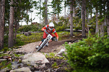 Colorado Freeride Festival Day 1 - Enduro Practice and Air Downhill