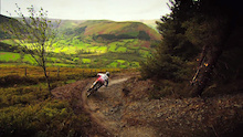 Rider Profile: Josh Bryceland