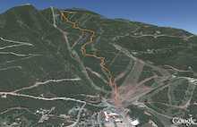 2013 USAC Gravity Nationals Course Preview