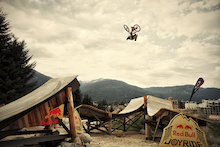 Video: Cam Zink - Crankworx 2012