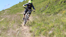 Video: Lenzerheide Bike Park