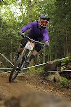 POC Eastern States Cup DH Series Race #7 - Killington