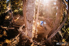 Garbanzo DH - Crankworx Whistler Photo Epic