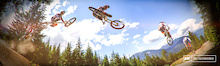 Videos: Guido Tschugg in Whistler for Crankworx