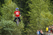 Teva Best Trick Showdown - Crankworx Whistler 2013