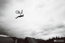 Video: Teva Best Trick - Crankworx 2013