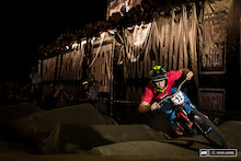 Video: Pumptrack Challenge - Crankworx 2013
