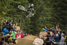 Video: Smith Optics Team at Crankworx Whistler