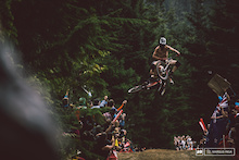 The Eighth Day...Crankworx 2013