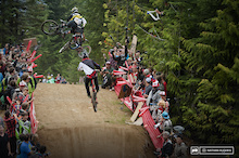 Crankworx - Whip off Worlds