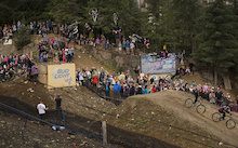 Results: Red Bull Joyride - Crankworx Whistler 2013