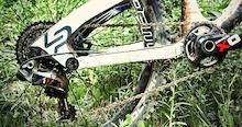 SRAM X01 - First Ride