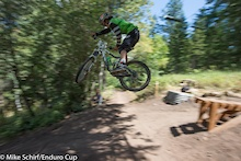 Bell Enduro Cup at Sundance Resort