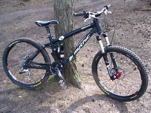 Which Bike Should I Get Commencal Furious Oor Transition Bottle