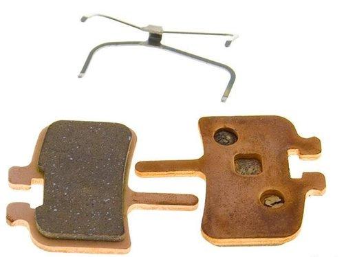 Metallic Pads