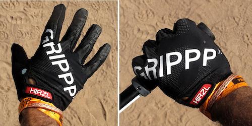 Grippp gloves