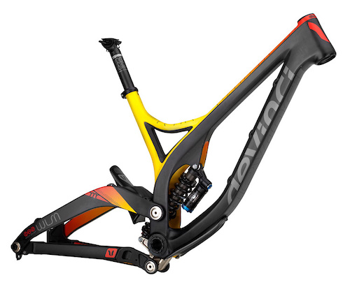 Basic Full Suspension Types Reference With Pictures Pinkbike Forum